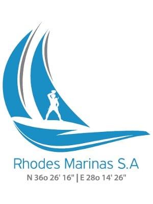 Rhodes Marina